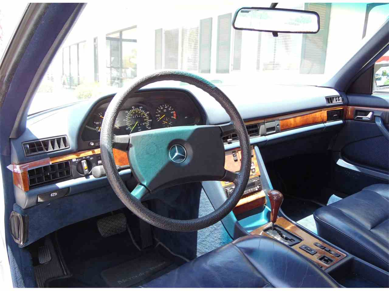 Large Picture of 1985 Mercedes-Benz 500SEC located in California - $7,995.00 Offered by Play Toys Classic Cars - L7MB