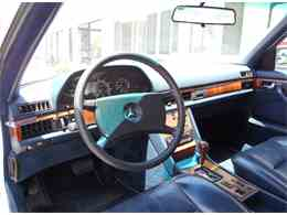 Picture of '85 500SEC located in California - $7,995.00 Offered by Play Toys Classic Cars - L7MB