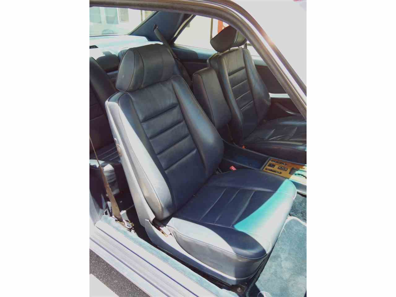 Large Picture of '85 Mercedes-Benz 500SEC - $7,995.00 Offered by Play Toys Classic Cars - L7MB