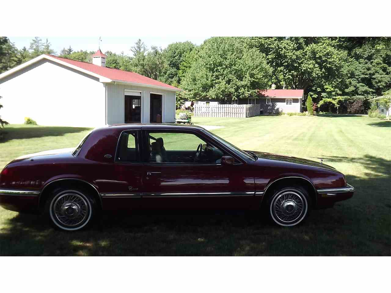 Large Picture of '92 Riviera - L7MC