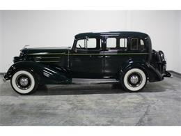 Picture of '34 4 Dr Touring - L7MD