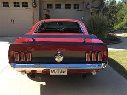 Picture of '69 Mustang Mach 1 located in N. Ft. Myers Florida - L7ME