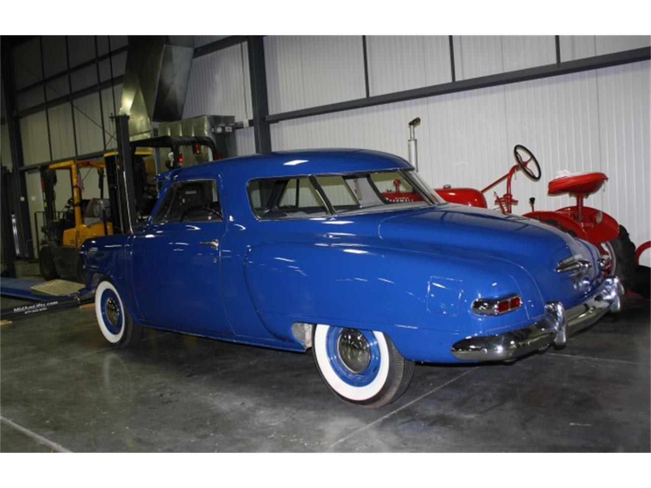 Large Picture of '49 Starlite - L7MH
