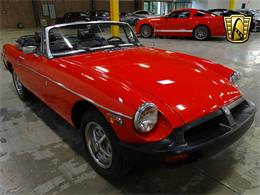 Picture of 1975 MG MGB - L7N7