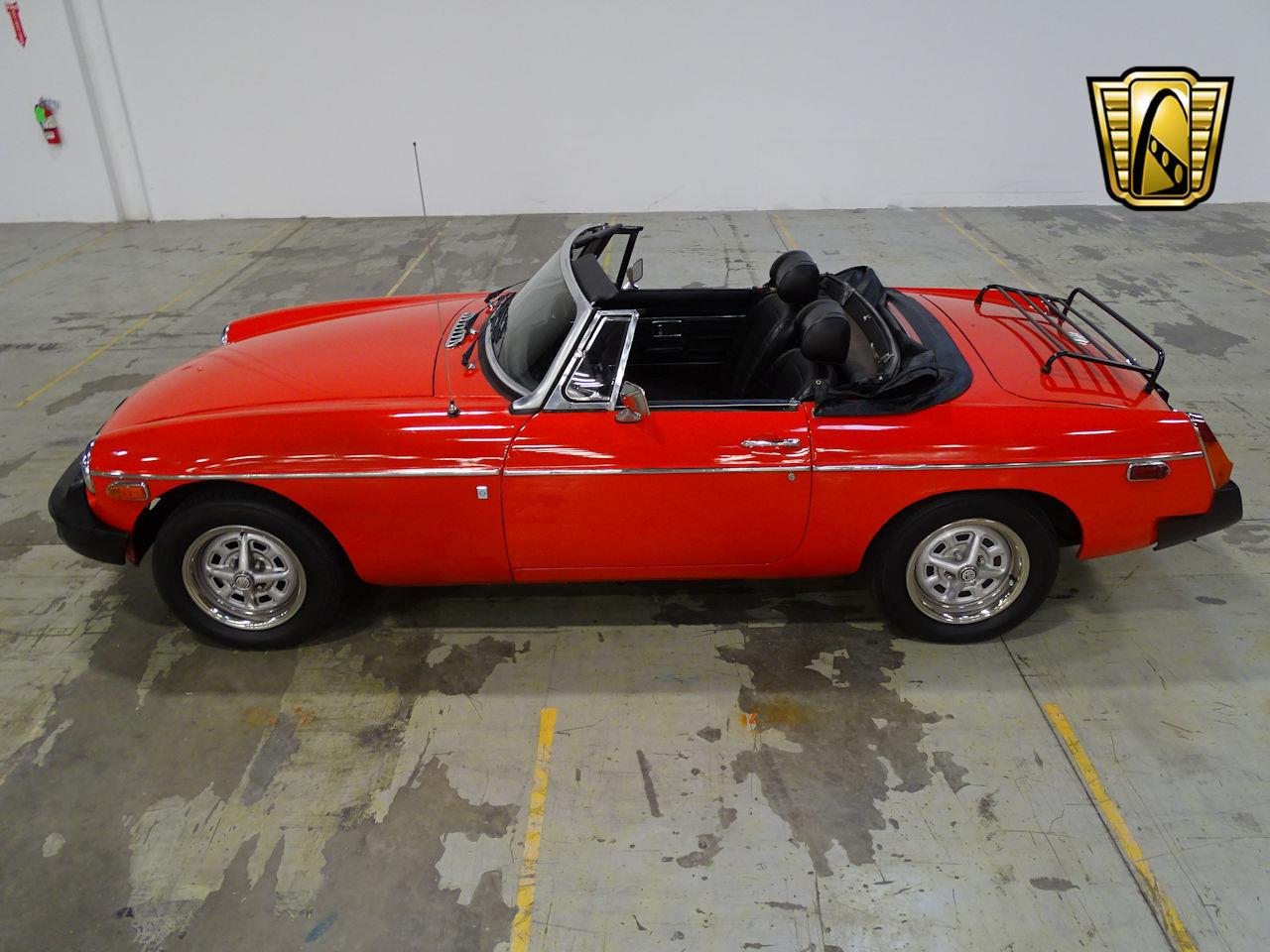 Large Picture of 1975 MGB Offered by Gateway Classic Cars - Philadelphia - L7N7