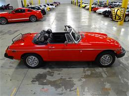 Picture of '75 MGB - $11,595.00 - L7N7