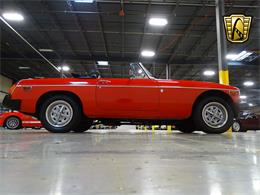 Picture of '75 MGB Offered by Gateway Classic Cars - Philadelphia - L7N7