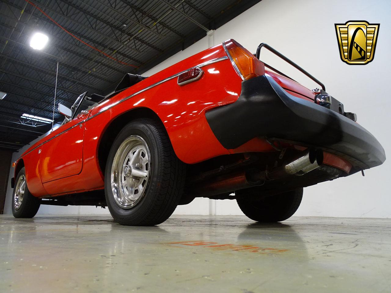 Large Picture of '75 MGB - $11,595.00 Offered by Gateway Classic Cars - Philadelphia - L7N7