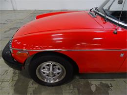 Picture of 1975 MGB located in New Jersey - L7N7