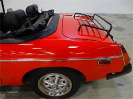 Picture of '75 MG MGB - $11,595.00 Offered by Gateway Classic Cars - Philadelphia - L7N7