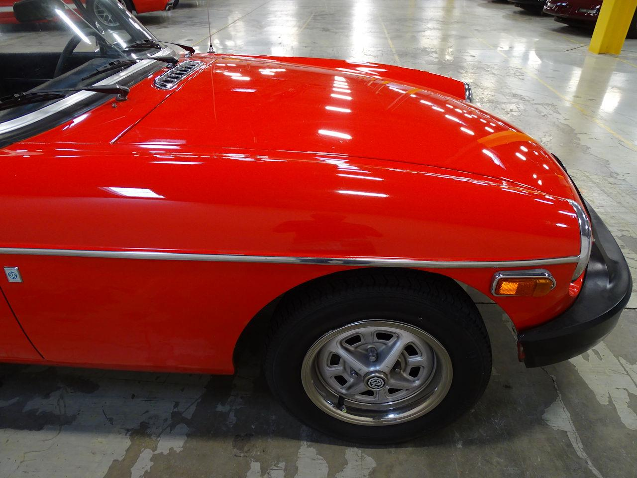Large Picture of 1975 MGB located in New Jersey - $11,595.00 Offered by Gateway Classic Cars - Philadelphia - L7N7