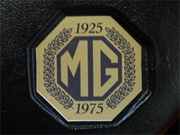 Picture of '75 MG MGB - L7N7