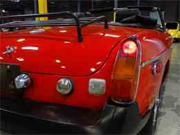 Picture of '75 MGB - L7N7