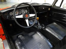 Picture of 1975 MG MGB located in West Deptford New Jersey Offered by Gateway Classic Cars - Philadelphia - L7N7