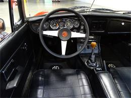 Picture of 1975 MGB located in New Jersey Offered by Gateway Classic Cars - Philadelphia - L7N7