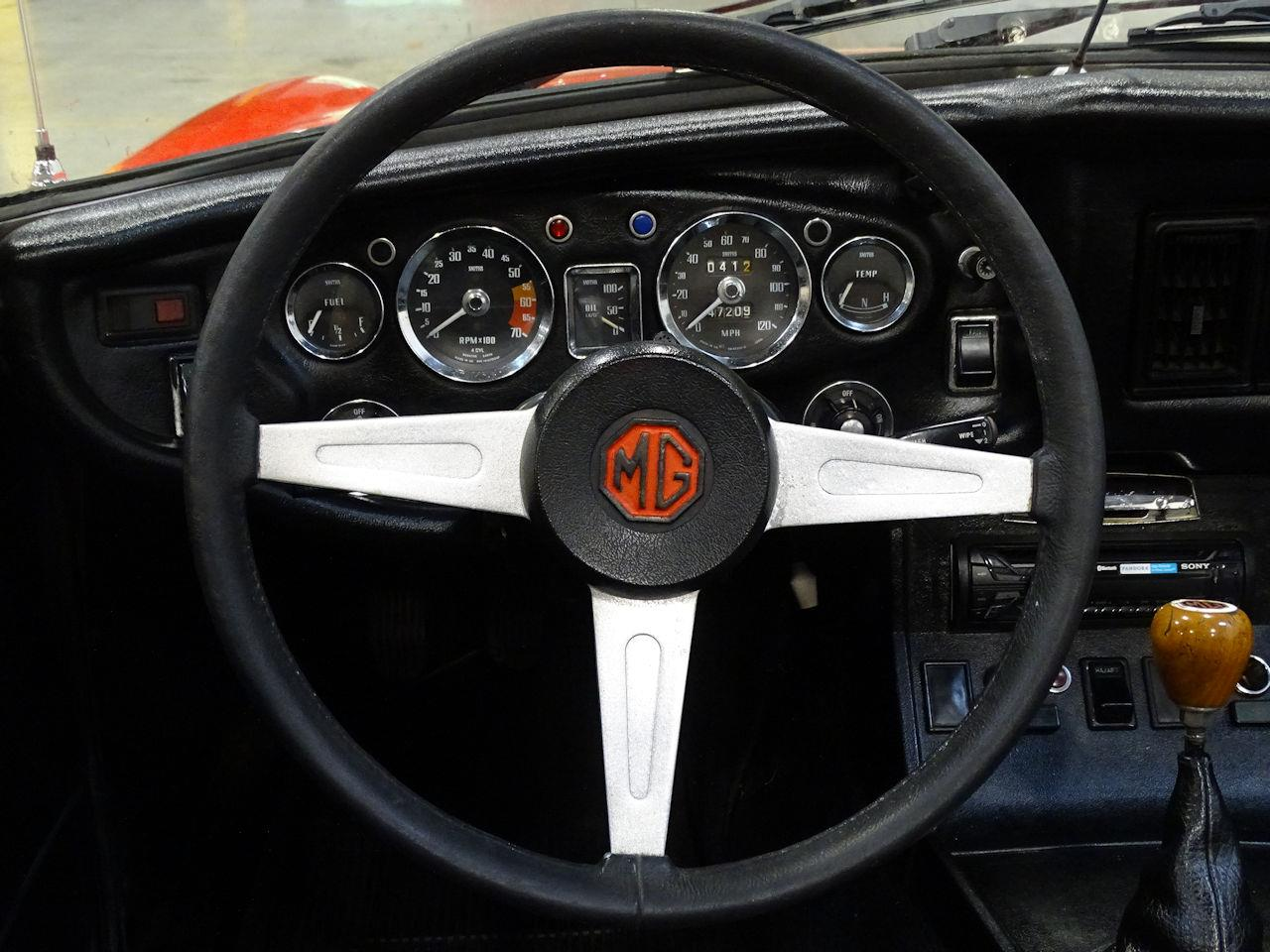 Large Picture of '75 MGB - $11,595.00 - L7N7