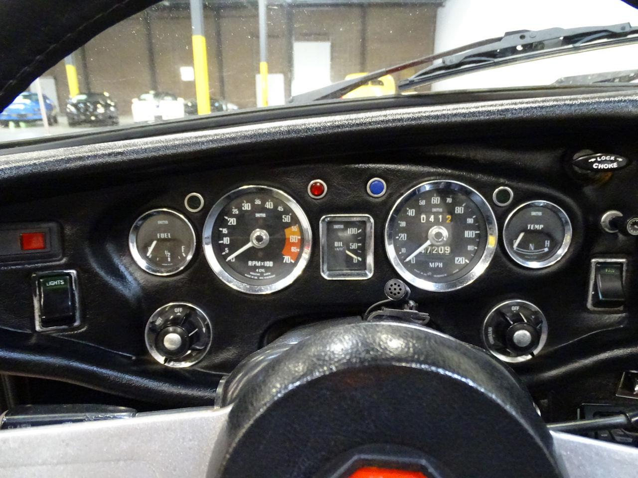 Large Picture of 1975 MG MGB Offered by Gateway Classic Cars - Philadelphia - L7N7