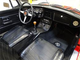 Picture of '75 MGB located in New Jersey - $11,595.00 - L7N7