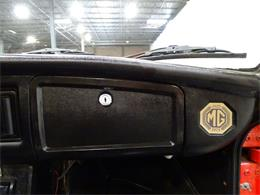 Picture of 1975 MGB located in West Deptford New Jersey - $11,595.00 Offered by Gateway Classic Cars - Philadelphia - L7N7