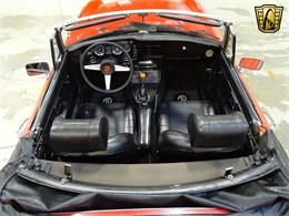 Picture of 1975 MGB located in New Jersey - $11,595.00 Offered by Gateway Classic Cars - Philadelphia - L7N7