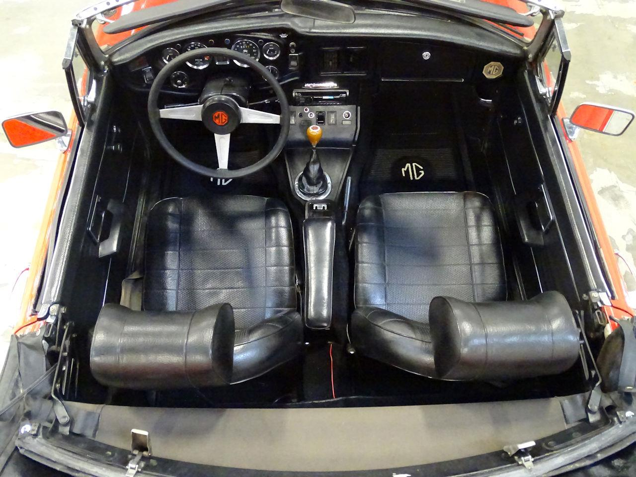 Large Picture of 1975 MG MGB located in New Jersey - $11,595.00 - L7N7