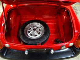 Picture of 1975 MGB located in West Deptford New Jersey Offered by Gateway Classic Cars - Philadelphia - L7N7