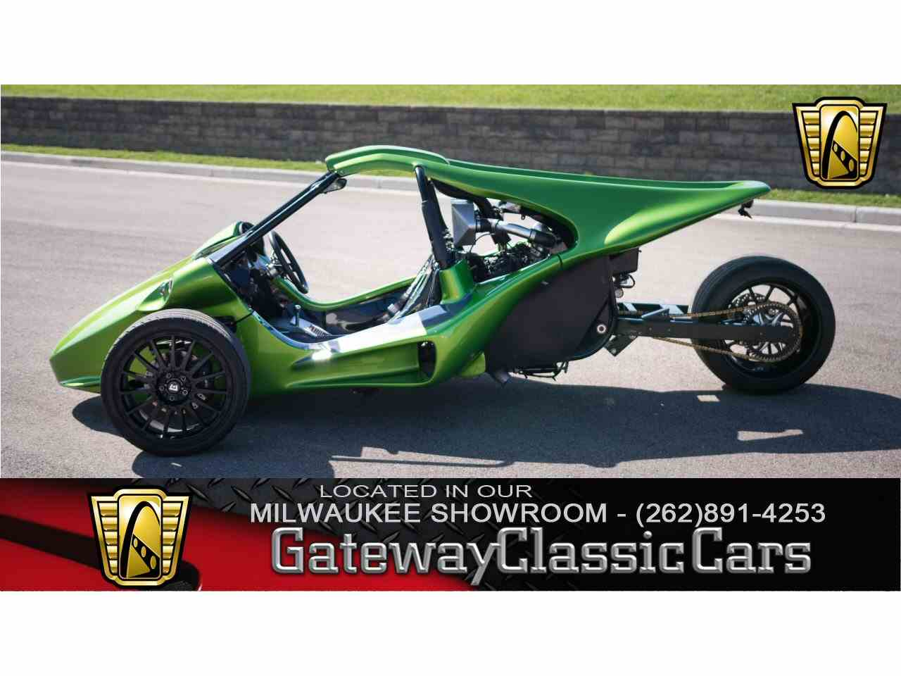 Large Picture of 2008 T-Rex Replica - $44,595.00 Offered by Gateway Classic Cars - Milwaukee - L7NA