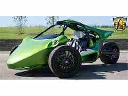 Picture of 2008 Kawasaki T-Rex Replica located in Wisconsin - $44,595.00 Offered by Gateway Classic Cars - Milwaukee - L7NA