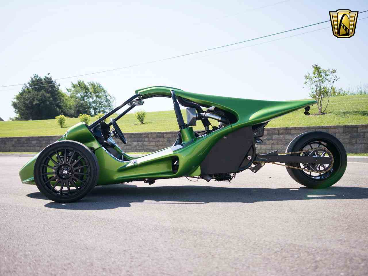 Large Picture of 2008 T-Rex Replica located in Wisconsin Offered by Gateway Classic Cars - Milwaukee - L7NA