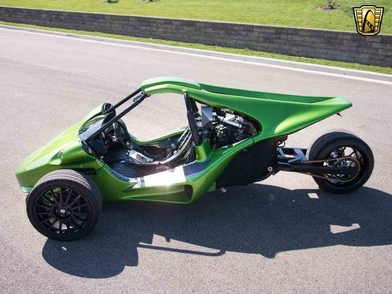 Large Picture of '08 Kawasaki T-Rex Replica located in Kenosha Wisconsin Offered by Gateway Classic Cars - Milwaukee - L7NA