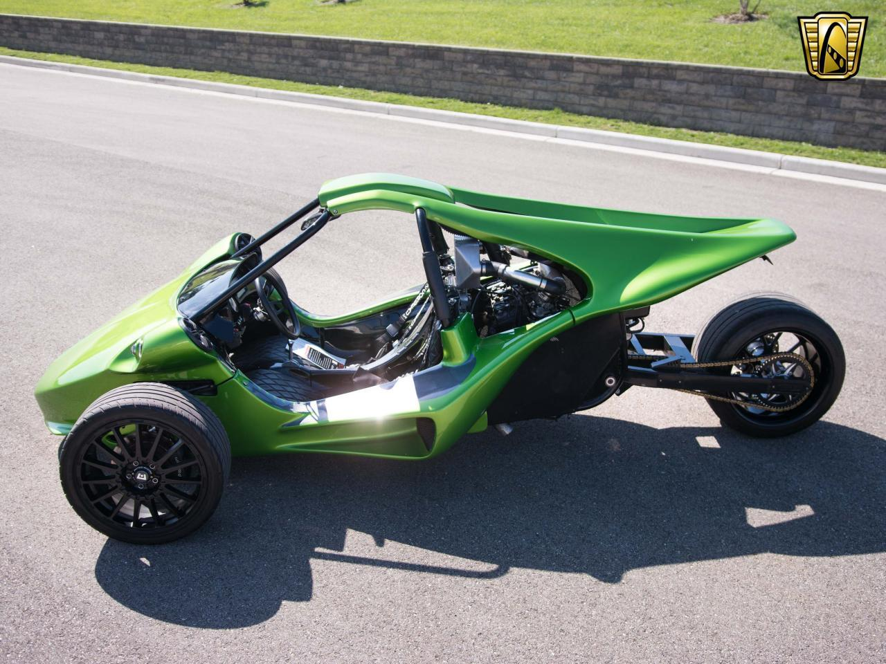Large Picture of '08 T-Rex Replica Offered by Gateway Classic Cars - Milwaukee - L7NA