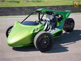 Picture of '08 Kawasaki T-Rex Replica located in Wisconsin Offered by Gateway Classic Cars - Milwaukee - L7NA