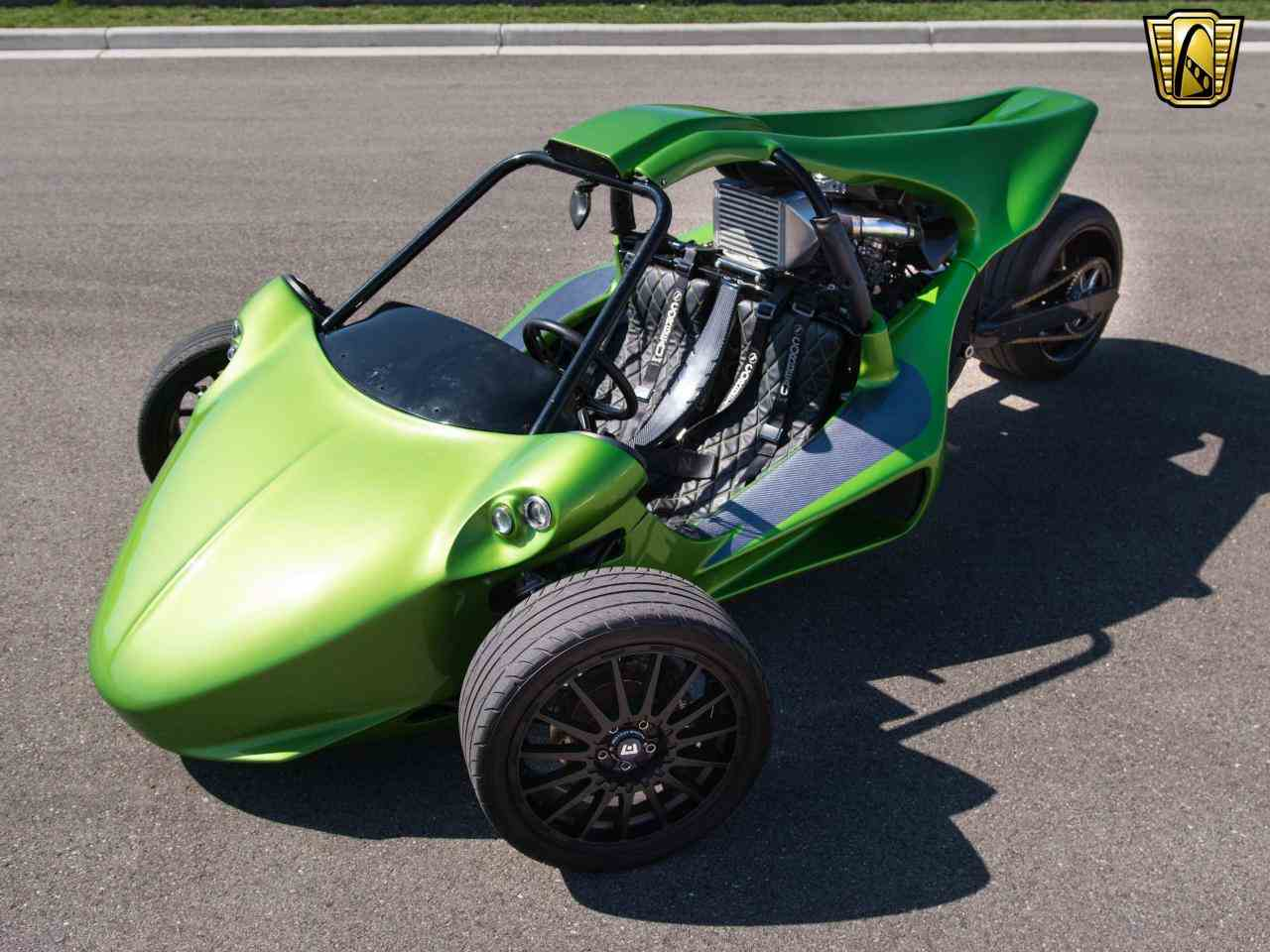Large Picture of '08 Kawasaki T-Rex Replica - $44,595.00 Offered by Gateway Classic Cars - Milwaukee - L7NA