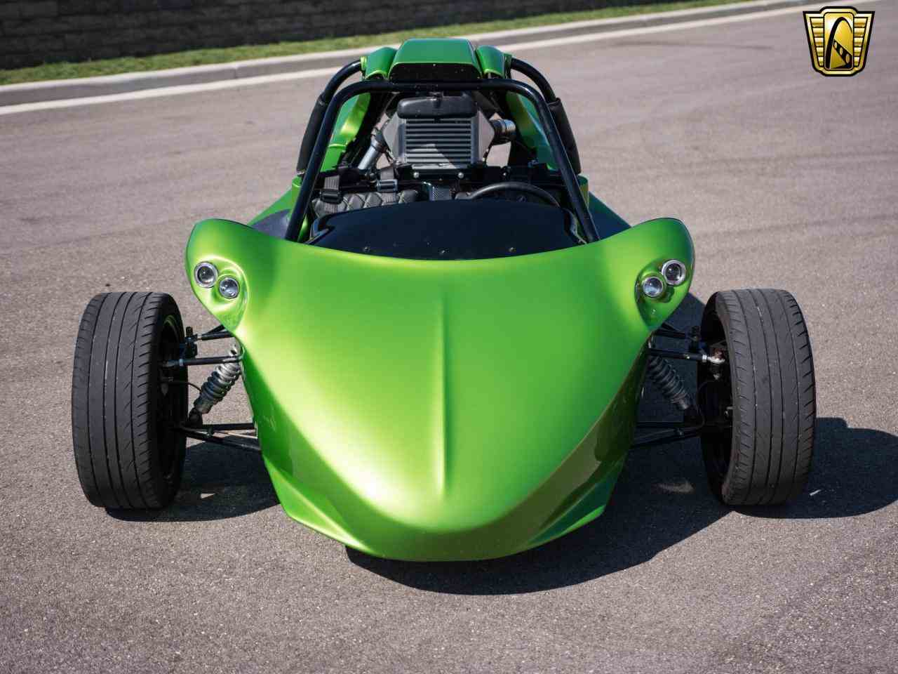 Large Picture of '08 Kawasaki T-Rex Replica Offered by Gateway Classic Cars - Milwaukee - L7NA