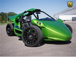 Picture of 2008 Kawasaki T-Rex Replica located in Wisconsin Offered by Gateway Classic Cars - Milwaukee - L7NA