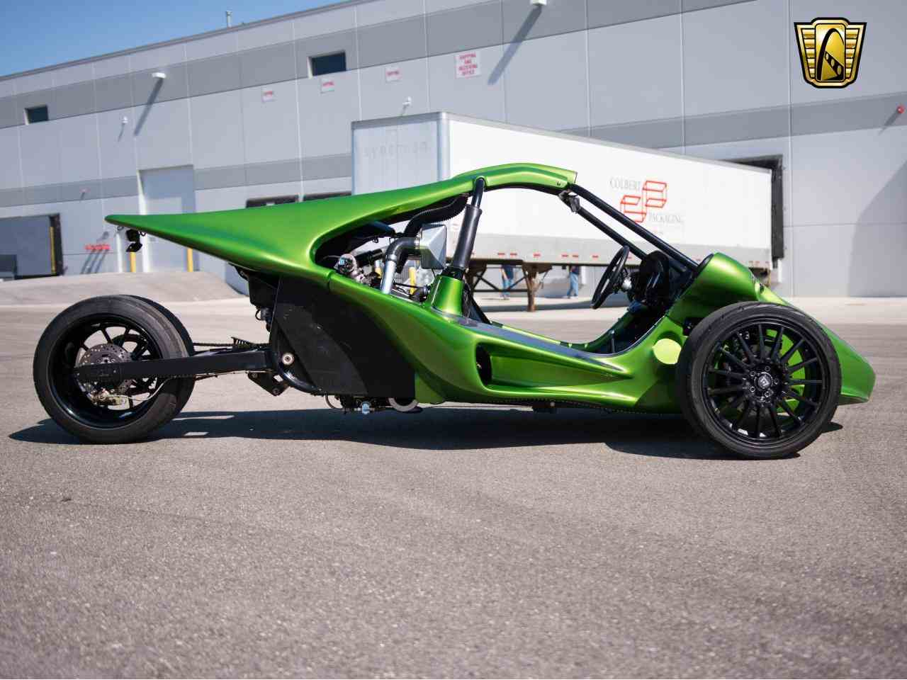 Large Picture of 2008 T-Rex Replica located in Kenosha Wisconsin - $44,595.00 Offered by Gateway Classic Cars - Milwaukee - L7NA