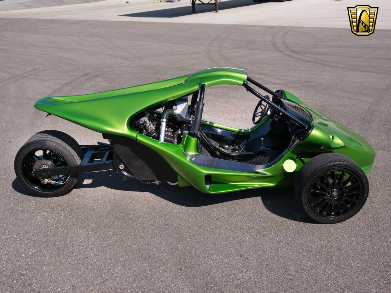 Large Picture of 2008 Kawasaki T-Rex Replica located in Wisconsin - $44,595.00 Offered by Gateway Classic Cars - Milwaukee - L7NA
