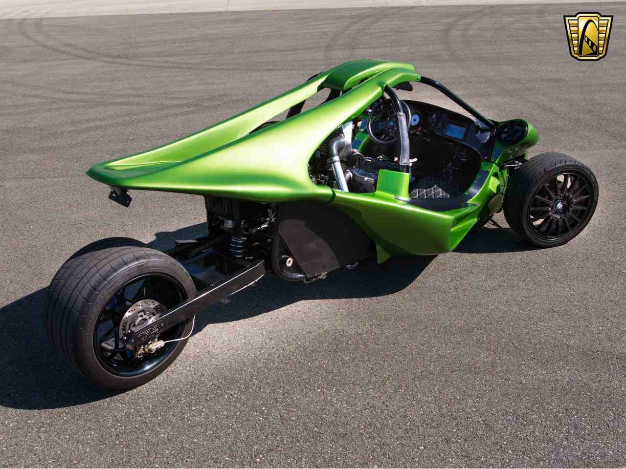 Large Picture of 2008 Kawasaki T-Rex Replica located in Kenosha Wisconsin - $44,595.00 Offered by Gateway Classic Cars - Milwaukee - L7NA