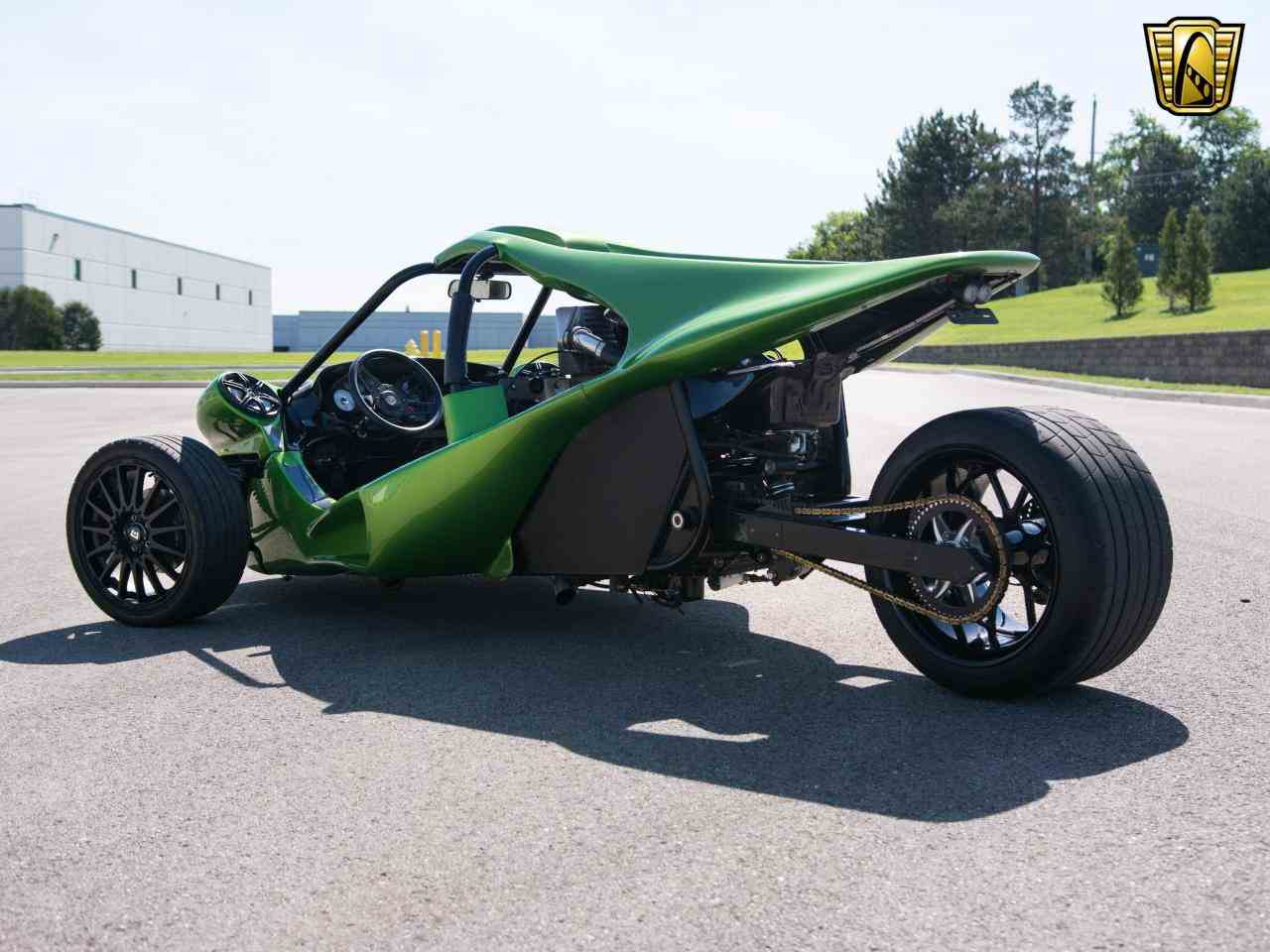 Large Picture of 2008 Kawasaki T-Rex Replica located in Wisconsin Offered by Gateway Classic Cars - Milwaukee - L7NA