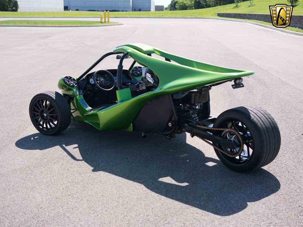 Large Picture of '08 T-Rex Replica - $44,595.00 Offered by Gateway Classic Cars - Milwaukee - L7NA