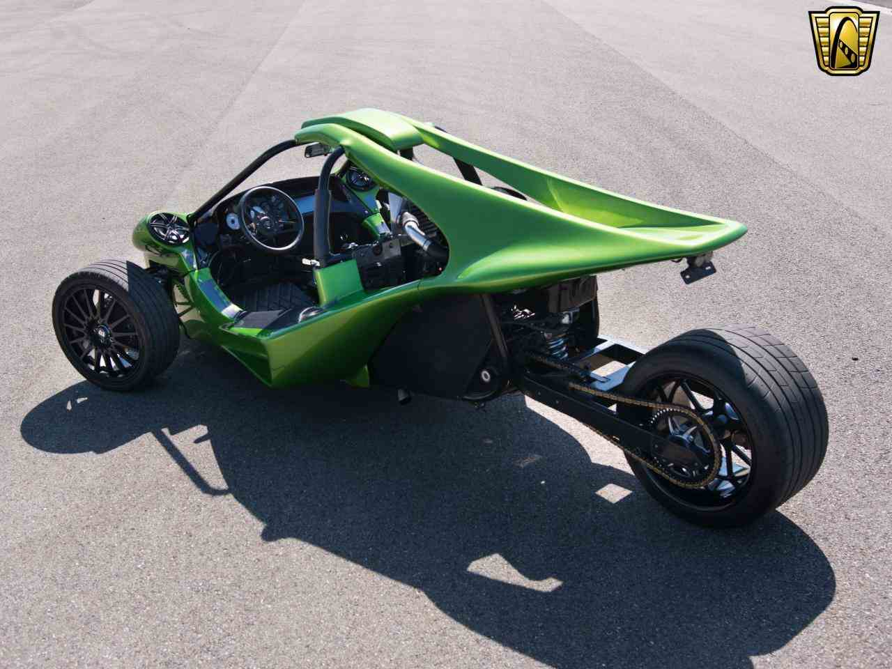 Large Picture of 2008 T-Rex Replica located in Kenosha Wisconsin Offered by Gateway Classic Cars - Milwaukee - L7NA