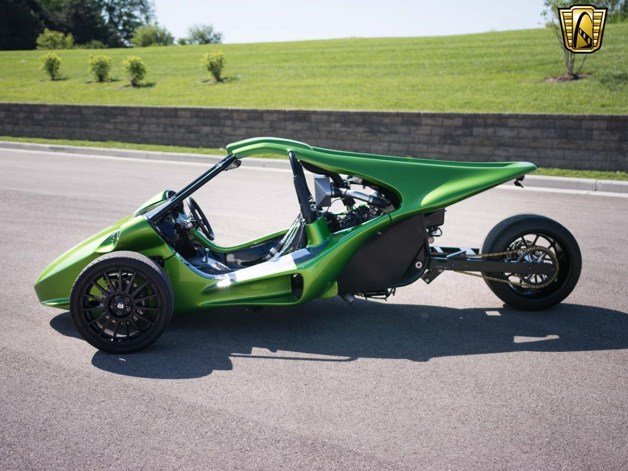 Large Picture of 2008 T-Rex Replica Offered by Gateway Classic Cars - Milwaukee - L7NA