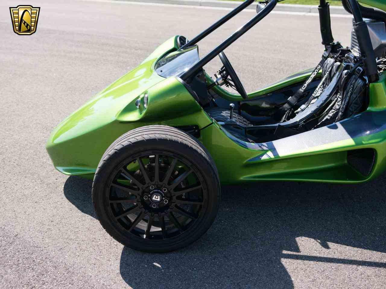 Large Picture of '08 Kawasaki T-Rex Replica located in Wisconsin Offered by Gateway Classic Cars - Milwaukee - L7NA
