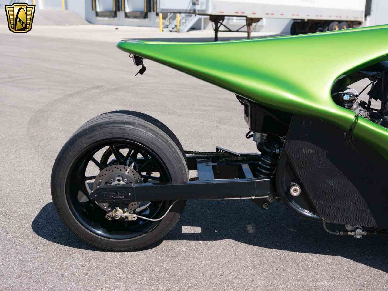Large Picture of 2008 Kawasaki T-Rex Replica located in Wisconsin - $44,595.00 - L7NA