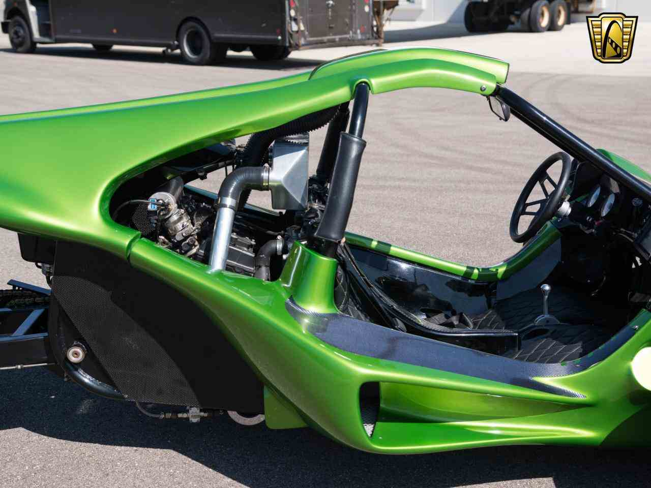 Large Picture of 2008 Kawasaki T-Rex Replica located in Kenosha Wisconsin Offered by Gateway Classic Cars - Milwaukee - L7NA