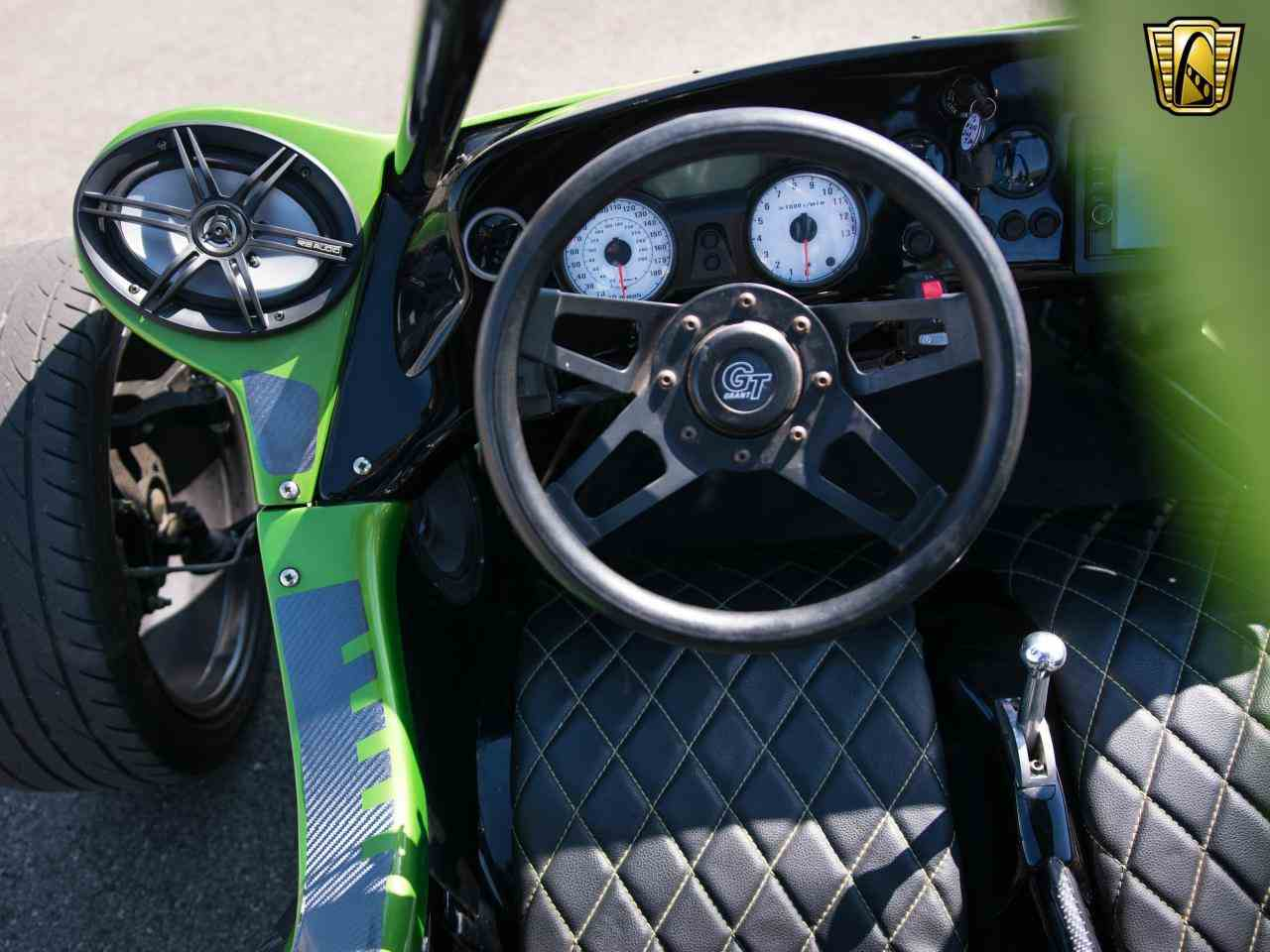 Large Picture of 2008 Kawasaki T-Rex Replica Offered by Gateway Classic Cars - Milwaukee - L7NA