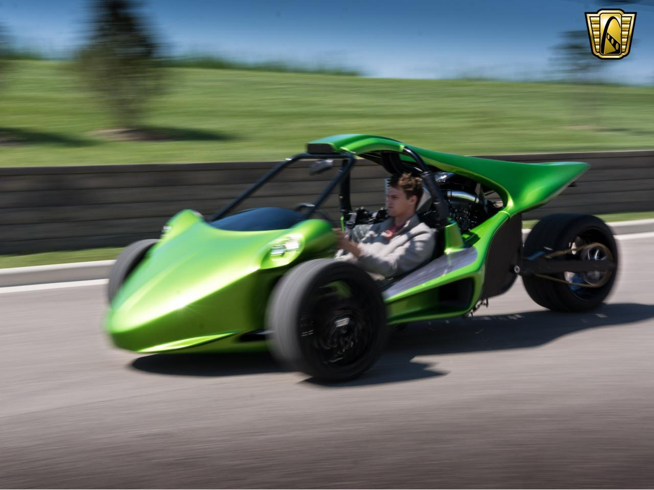 Large Picture of 2008 T-Rex Replica located in Wisconsin - $44,595.00 Offered by Gateway Classic Cars - Milwaukee - L7NA