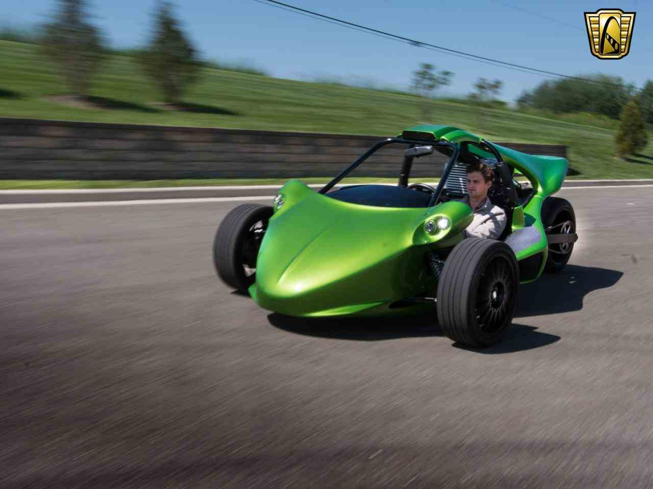 Large Picture of '08 T-Rex Replica located in Wisconsin - $44,595.00 Offered by Gateway Classic Cars - Milwaukee - L7NA