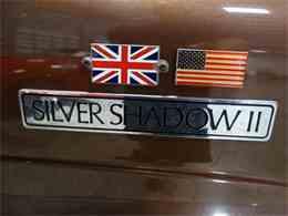 Picture of '77 Silver Shadow II - L7NE