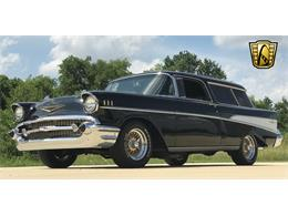 Picture of Classic '57 Chevrolet Nomad located in Texas - L7NG